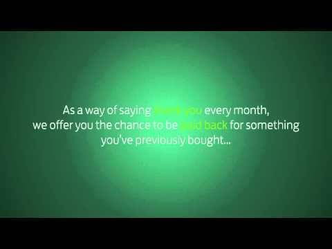 Everyday Offers Product Demo - Lloyds Bank