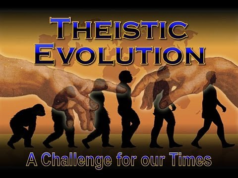 essay on theistic evolution A summary of theistic evolution by dr robert bennett what does theistic  evolution mean and why do catholic creationists oppose it the atheistic formula  for.
