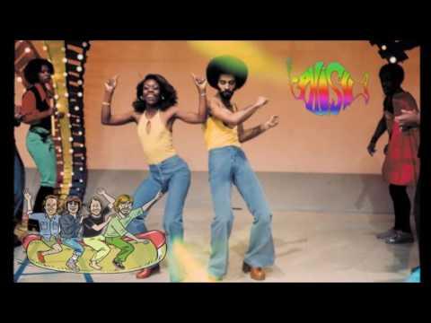 Phish Funk Jams Compilation