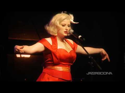 The Puppini Sisters - Diamonds are a Girl's Best Friend live @JazzAscona, 27th 2013