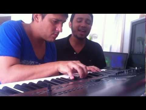 Eli Soares e Daniel Silveira - Sorriu pra mim