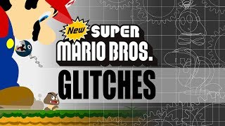 Glitches, Skips and Broken Stuff in New Super Mario Bros.