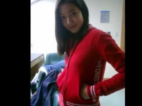 Park shin hye - before/after
