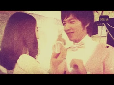 Minshin Story 1 - We have met before 2009 & 2010