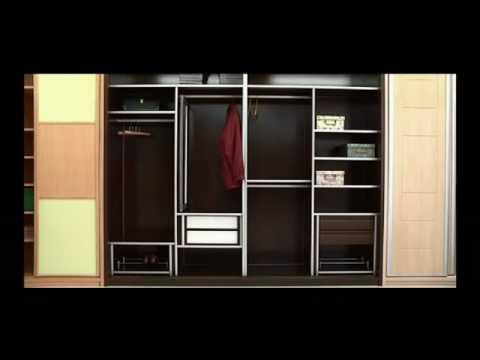 Programa de diseño de armarios
