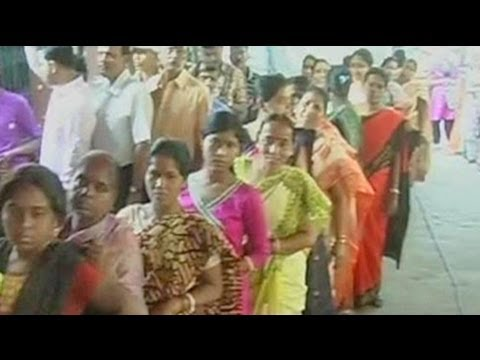 Round 7 of general election: Narendra Modi, Sonia Gandhi in contest