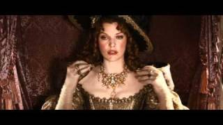 The Three Musketeers 3D (2011) Official Trailer [HD