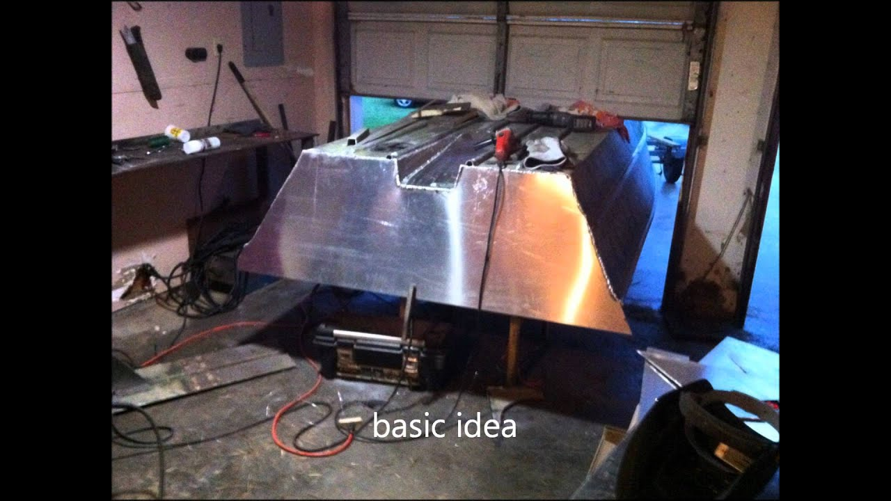 aluminum tunnel hull jon boats - Video Search Engine at Search.com