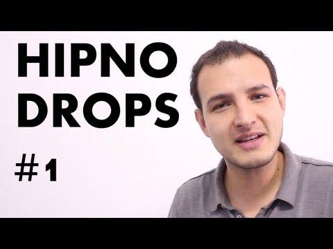 HipnoDrops #1 - O fortão que perdeu a força