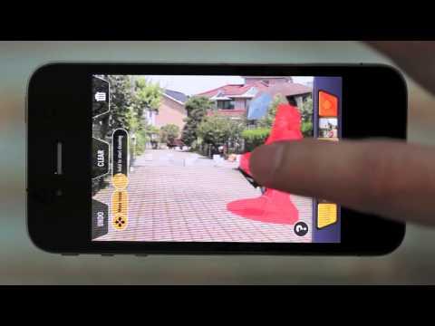 Clone camera - ứng dụng nhân bản ảnh cho điện thoại