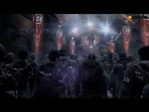 Видеопревью игры Metro Last Light