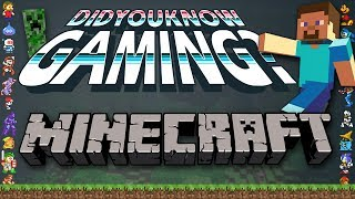 Minecraft - Did You Know Gaming? Feat. InTheLittleWood