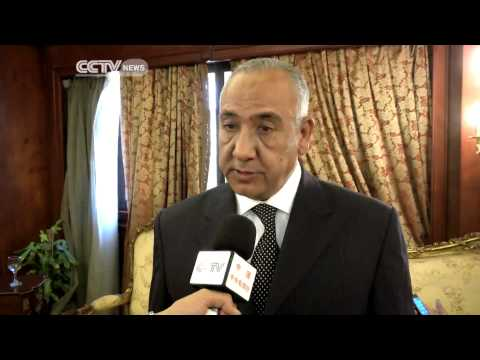 Egypt Prepares for Elections