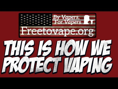 How We Protect Vaping!!