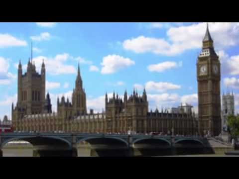 Houses of parliment and Big ben London City London