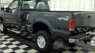 2004 Ford F350 Super Duty Regular Cab - Manheim PA videos