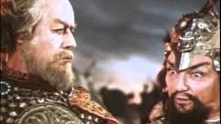 Opera Prince Igor - Khan Konchack's Aria