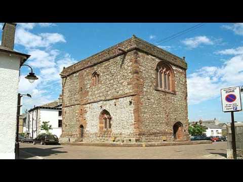 Dalton Castle Lancaster Lancashire