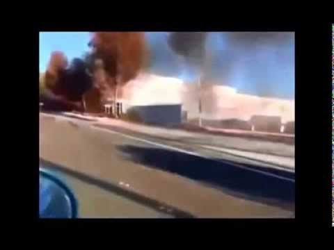 PAUL WALKER DIED  ALL REAL VIDEOS FOOTAGE OF THE BEFORE, AFTER AND THE ACCIDENT
