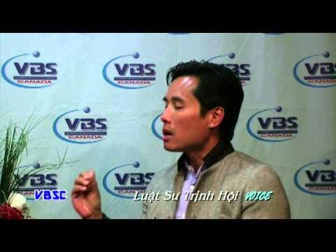 Phong van Luat Su Trinh Hoi tai Toronto