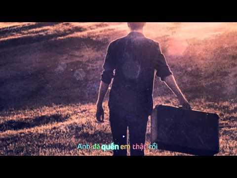 [Video Lyrics Kara] Anh Yêu Người Khác Rồi - Khắc Việt