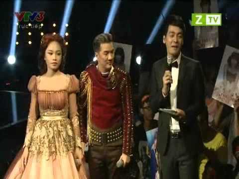 Đêm Chung kết The Voice   Giọng hát Việt 2013 full HD