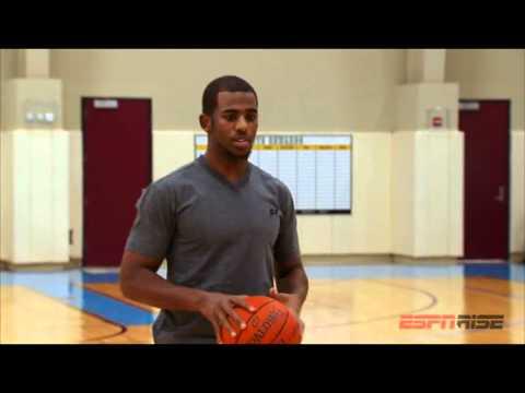 Chris Paul - The Importance of Good Ball-Handling (HD)