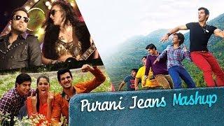 Purani Jeans Songs Mashup Remixed By Kiran Kamath