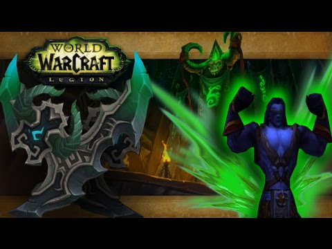 how to build a demon hunter