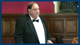 Stefan Halper | The 21st Century Does Not Belong To China