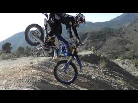 Top Dirt Bike Riders