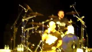 LOUDNESS (feat. Iuri Sanson) - Crazy Nights @ LIve 'n' Louder - 14/04/2013