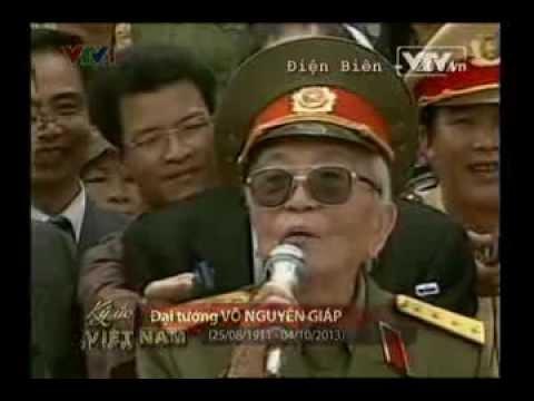 Ký ức Việt Nam - Ký ức Điện Biên