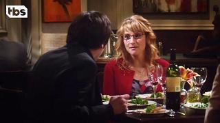 When Howard met Bernadette
