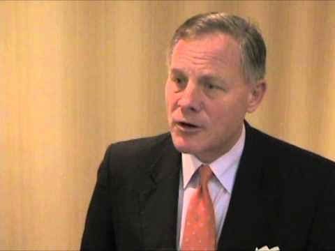 Sen. Richard Burr explains the basis for an Obamacare alternative