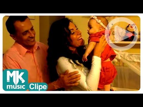 Cristina Mel - Milagres (Clipe oficial MK Music)