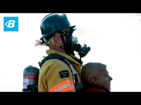 Heroes | Firefighter Combat Challenge