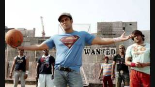 "Love Me New Hindi Film ""Wanted"""