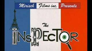 The Inspector Main Theme Henry Mancini