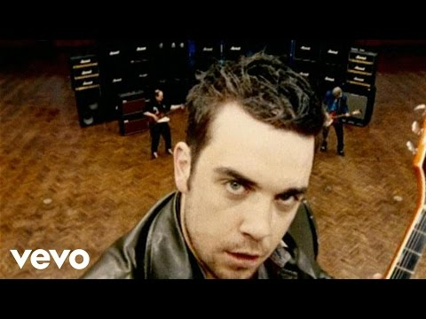 Robbie Williams - Old Before I Die