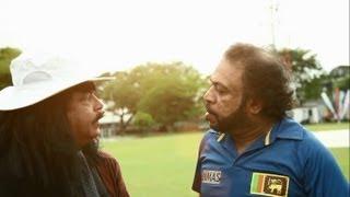 Cricket Cricket - CeeJay Feat Sunil Perera