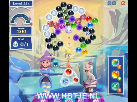 Bubble Witch Saga 2 level 234