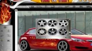 Tuning Car Studio Tutorial-download-Tuning Car Studio-full