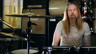 CHRIS ADLER At Guitar Center