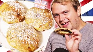 Is British Food Really That Bad?