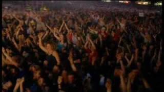 U2 Beautiful Day Live @ Slane Castle