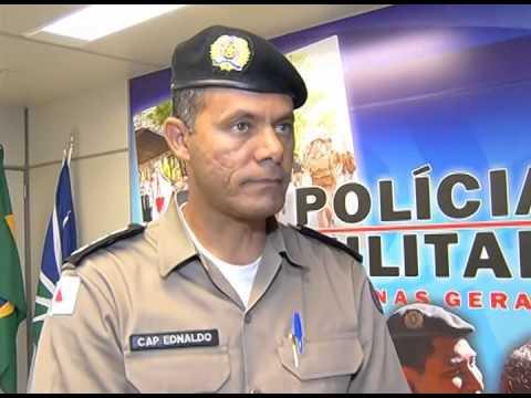 Polícia Militar faz balanço do feriado prolongado