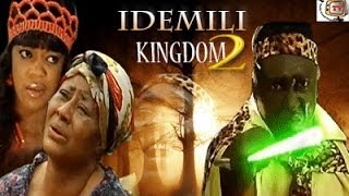Idemili Kingdom Nigerian Movie [Part 2] - Royal Drama