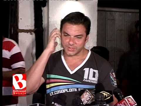 Who Will Make a Better Gama Pehlwan-Sohail or John?   Bollywood Masala   Latest Bollywood News