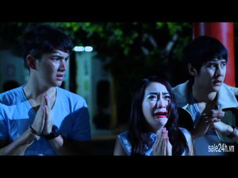 Ma Xuất Ma Nhập 2014 - Phim Ma Thái Lan - Hài Hước -Full HD